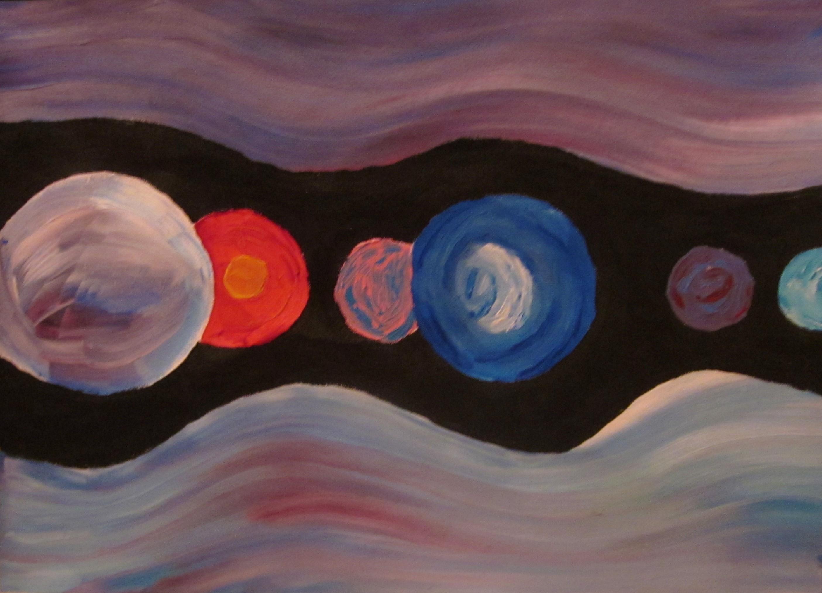 Planeetjes